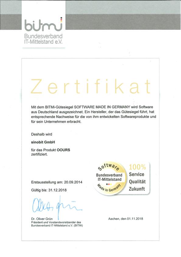 BITMi_Zertifikat 2018