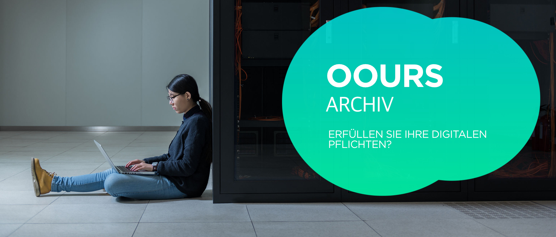 OOURS Archivmodul
