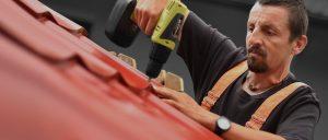 OOURS Handwerk Dachdecker