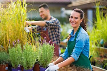 OOURS Handwerkersoftware Garten- und Landschaftsbau